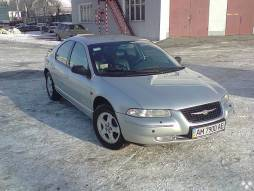 Chrysler Stratus Lx 22.6Kb