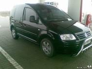 Volkswagen Caddy 21.3Kb