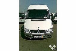 Mercedes-Benz Sprinter 216 14.5Kb