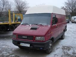 Iveco Daily 3508