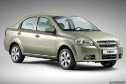 ЗАЗ Vida Hatchback 1.5 MT (B5MM554)В ЛИЗИНГ!!!