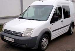 Ford Transit Connect 2007, 1.8L