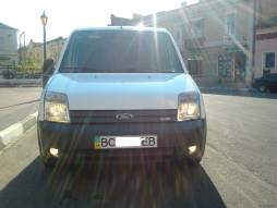Ford Transit Connect 1.8TDCI -7000$