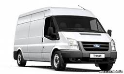 Ford Connect, Ford Transit