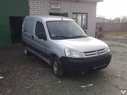 Citroen Berlingo 16.6Kb
