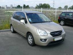 Kia Carens 2.0 AT Comfort (Газ)