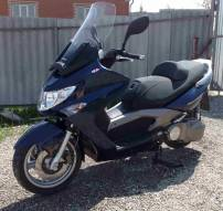 Kymco Xciting 500 22.0Kb