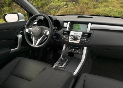 Acura RDX photo 2