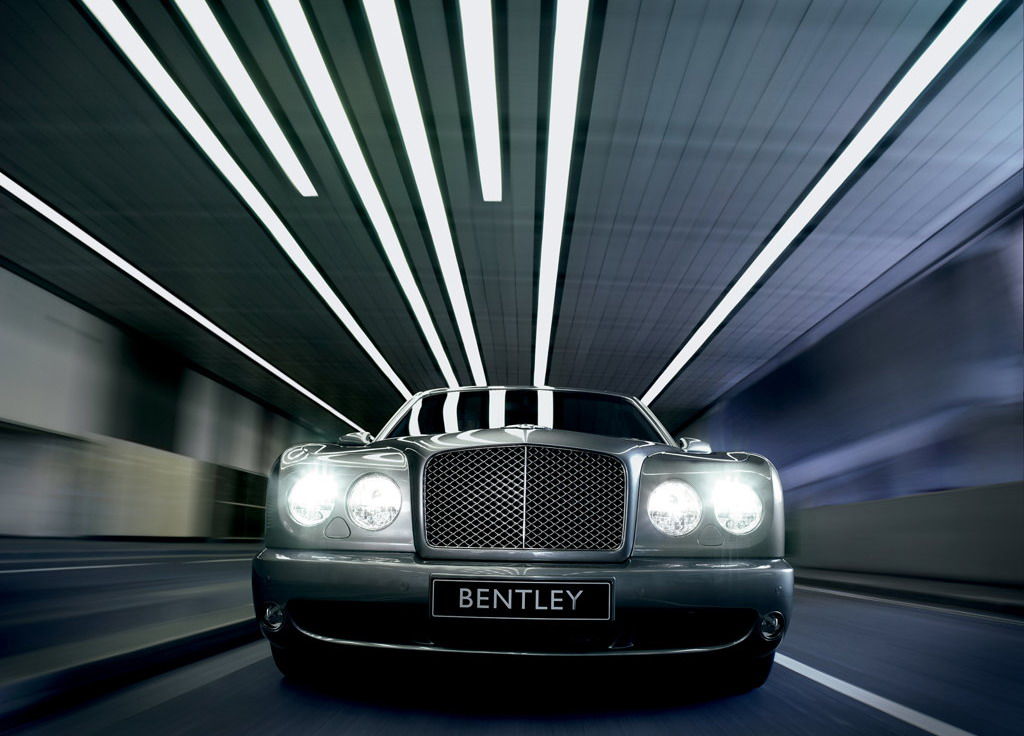 Bentley Arnage photo 4 1024x736