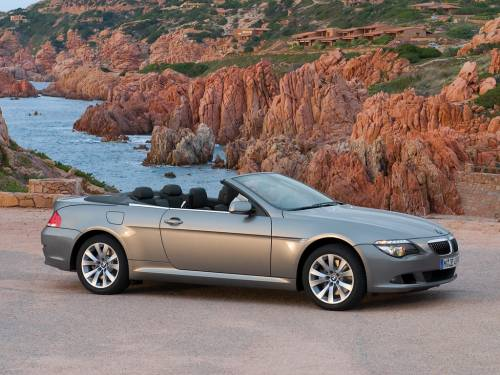 BMW 6 Series photo 5
