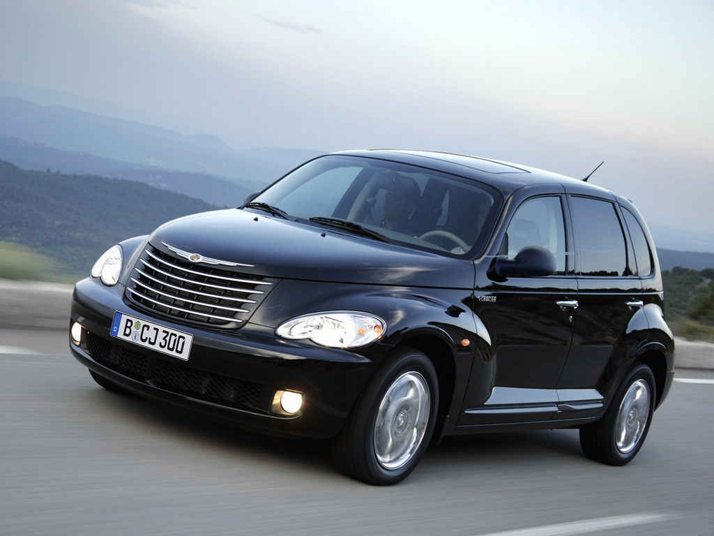 Chrysler PT Cruiser 1 1024x768