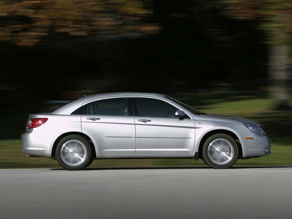 Chrysler Sebring 4 1024x768