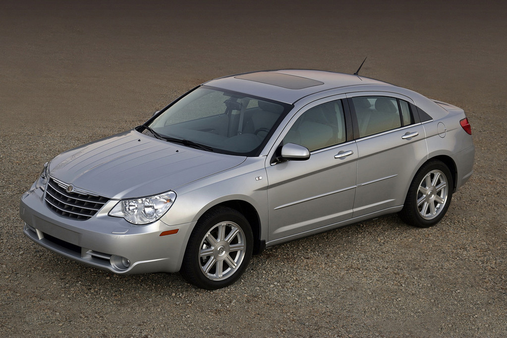Chrysler Sebring 1 1023x682