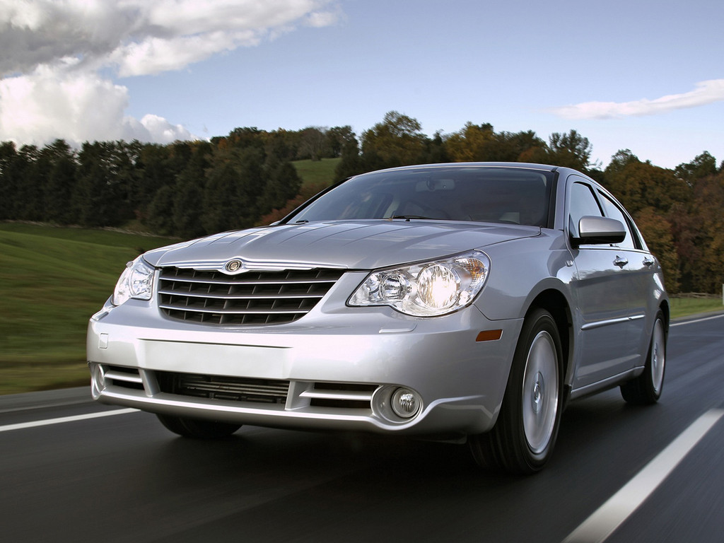Chrysler Sebring 3 1024x768