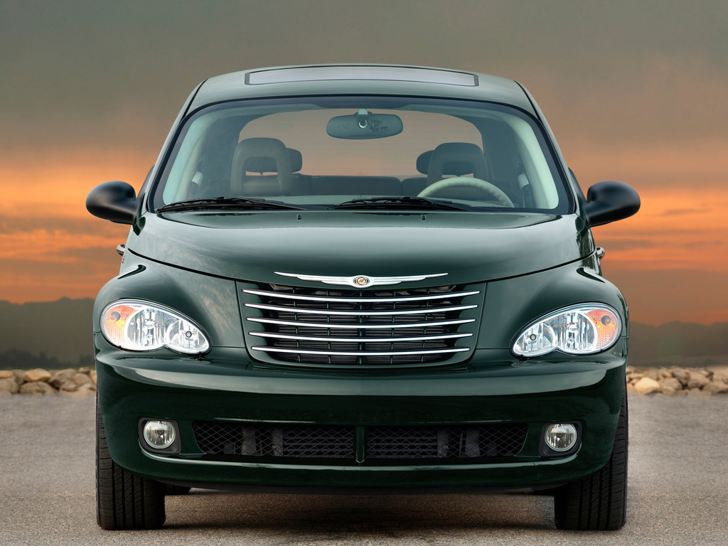 Chrysler PT Cruiser 2 1024x768