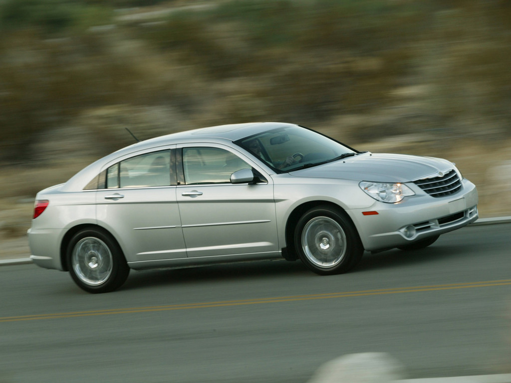 Chrysler Sebring 2 1024x768