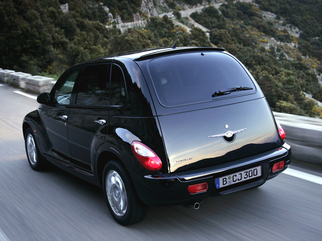 Chrysler PT Cruiser 3 1024x768
