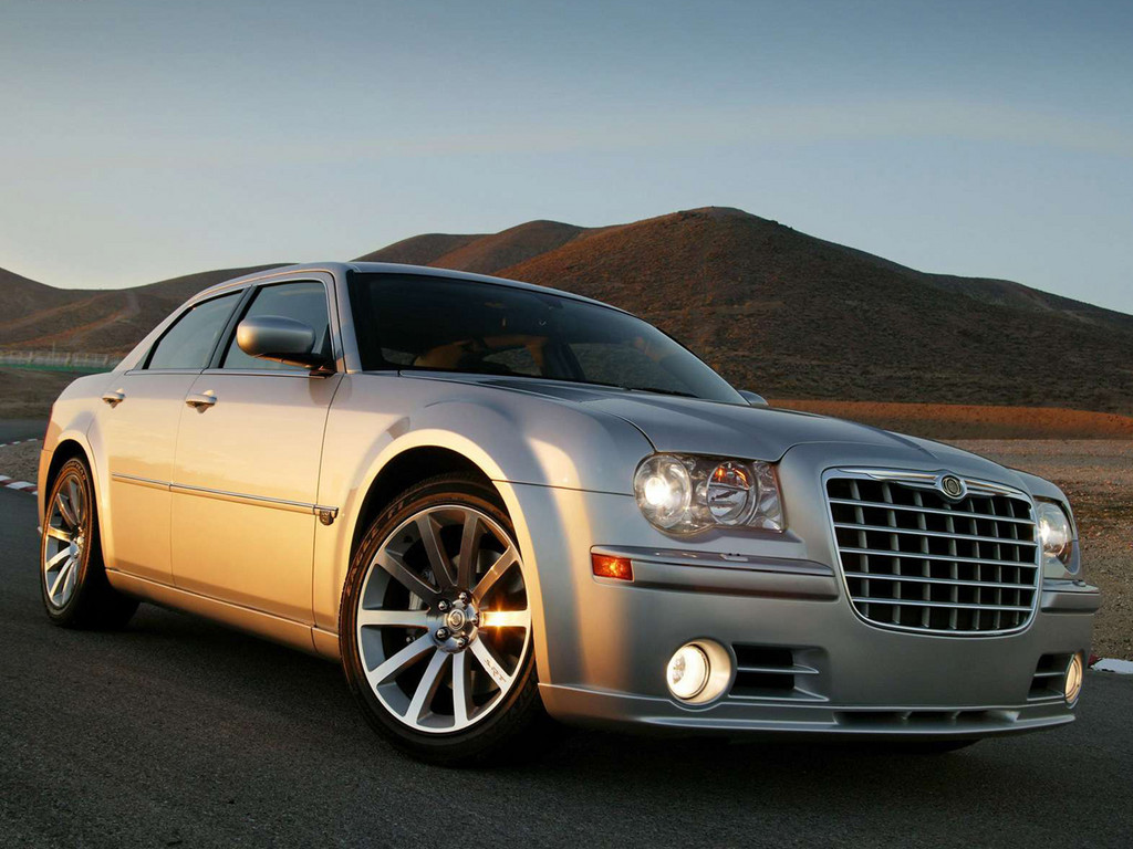 Chrysler 300C 7 1024x768